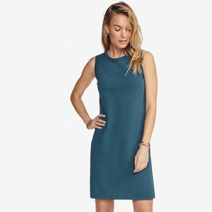 American Giant Muscle T Dress - S